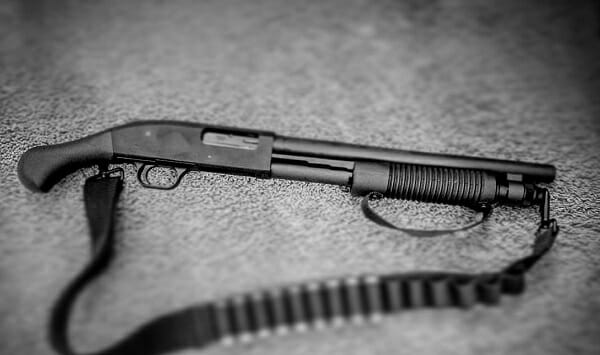 A Legal, Hassle-Free 'Short-Barreled Shotgun'? Yep.
